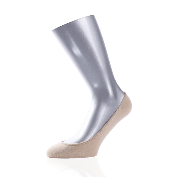 6 Paar Füßlinge Pumps Ballerina Footies Baumwolle unsichtbar im Schuh Kurzsocken